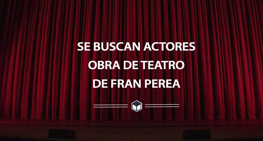 obra de teatro malaga