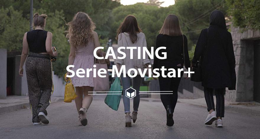 casting skam