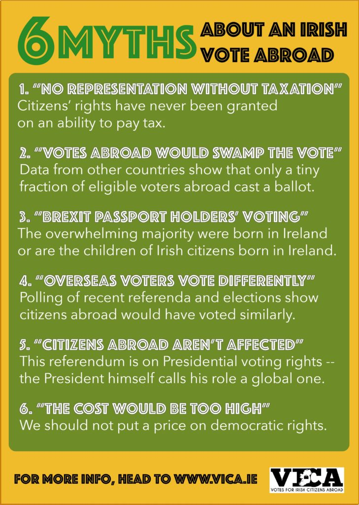 Image result for irish abroad