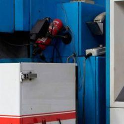 ELECTROEROSIÓN PENETRACIÓN CNC SORALUCE CN-60
