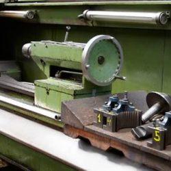 TORNO CNC GURUTZPE AUTO M320 CNC