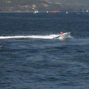 Speedboat VICALSA KnotFisher