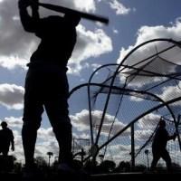 Noticias de los dominicanos en entrenamientos de Grandes Ligas