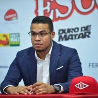 VIDEO: José Gómez revela planes de estructuración del Escogido para próxima campaña