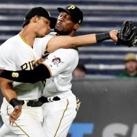 Piratas colocan a Erik González en lista de lesionados de 60 días