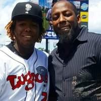 Los Guerrero se unen a larga lista dominicanos padre-hijo en Grandes Ligas