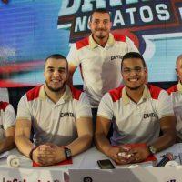 Escogido anuncia su staff de Operaciones de Beisbol para próxima temporada