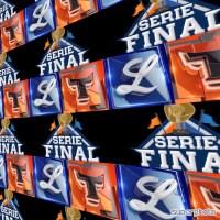 Radiografía Serie Final Tigres del Licey vs. Toros del Este