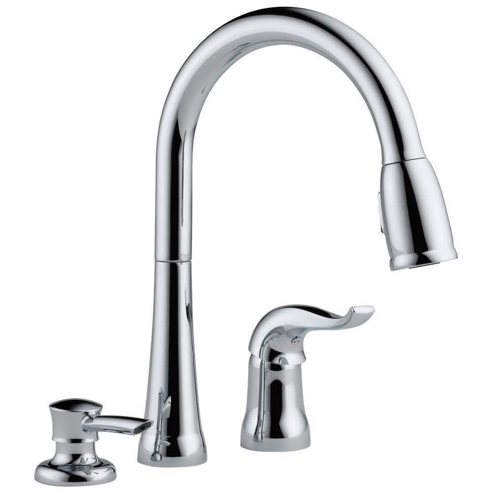 delta faucet kitchen faucets vic bond