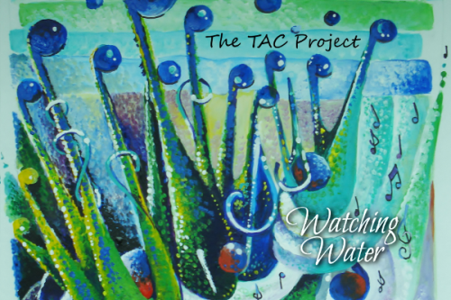 Watching Water by TAC
