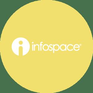 Infospace Logo