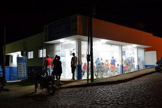 Atendimento noturno é iniciado nas Unidades Básicas de Saúde em Vicência