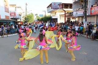 Prefeitura de Vicência realiza desfile cívico nesta quinta-feira