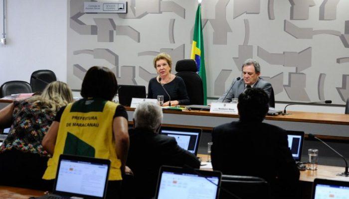 Normas sobre agentes de saúde e de endemia vão a Plenário