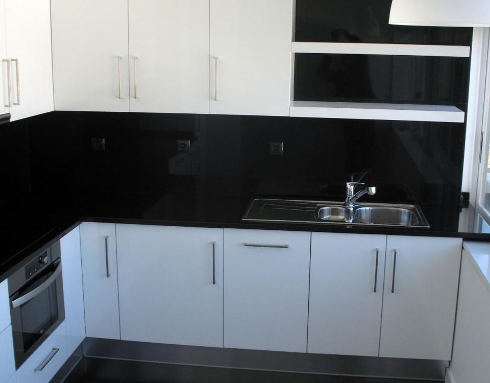 Mveis de Cozinha Lacados Modernos Torres Novas Tomar Leiria
