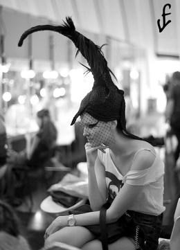 Fotografía de moda y pasarelas