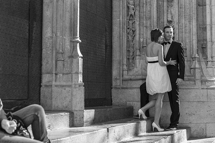 post-boda en Valencia