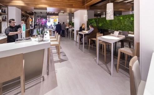 Restaurante El coso del Mar