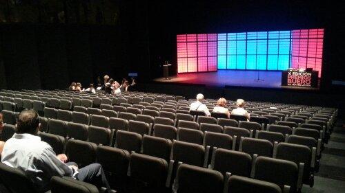 sala teatro vale inclan