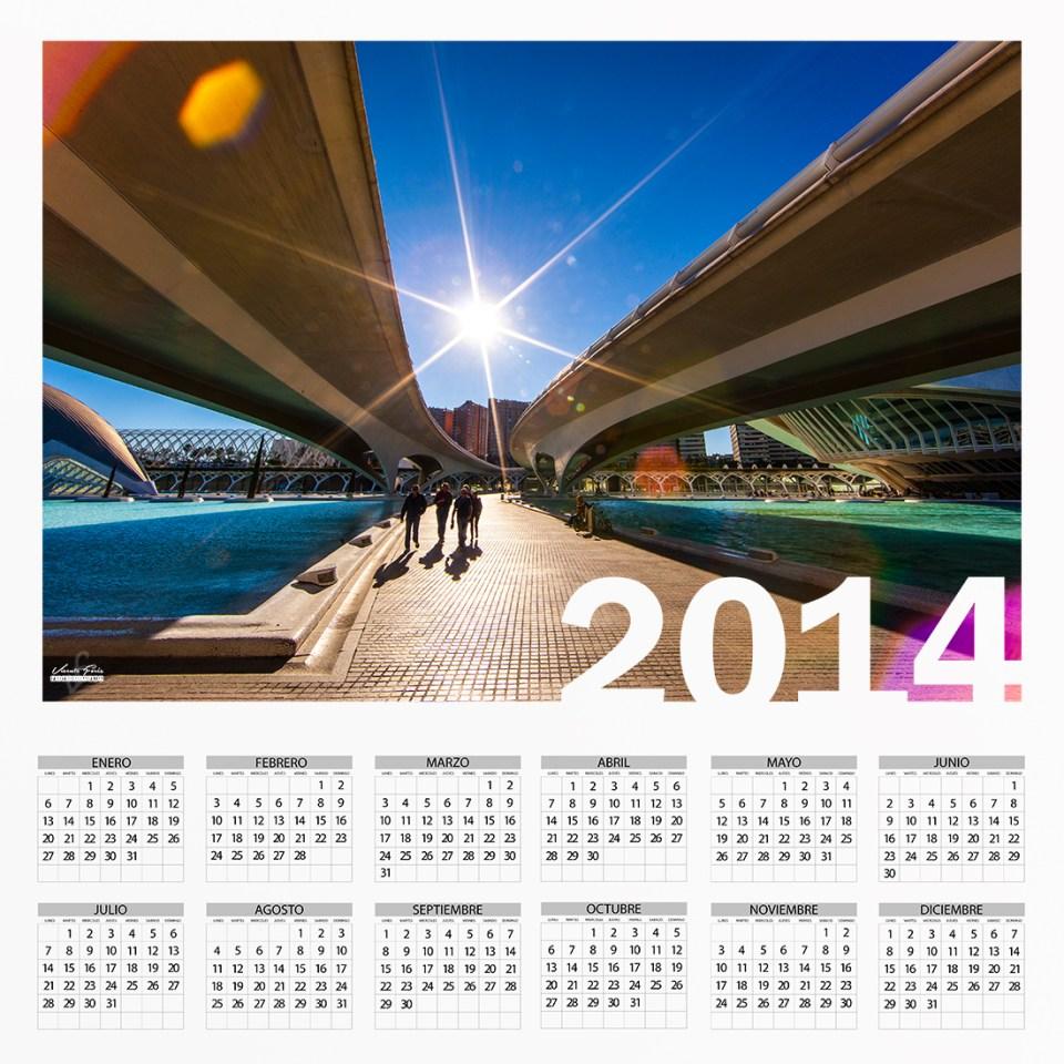 Calendario 2014 Vicente Forés Fotografía Versión 3 web
