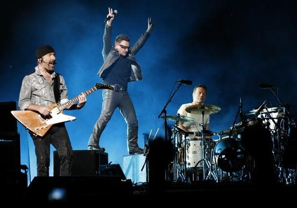 U2 están sobrevalorados