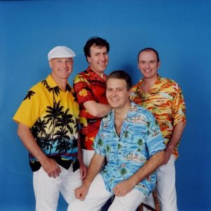 UK-Beach-Boys-band
