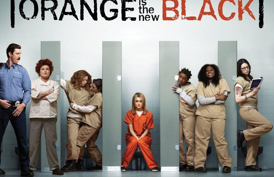 El naranja es el nuevo negro