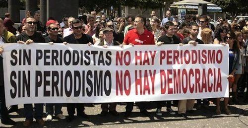 «Apadrina un artículo» – #SinPeriodismoNoHayDemocracia