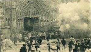 la traca en la catedral [1600x1200]