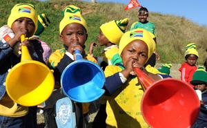 vuvuzela_ninos_mundial_sudafrica