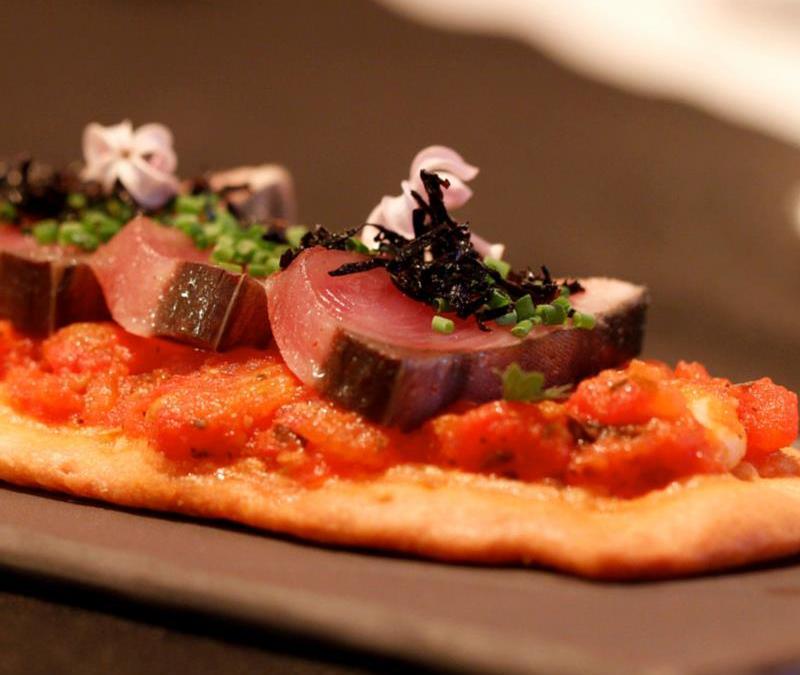 Los 10 mejores restaurantes de Valencia para Daniel Kyo