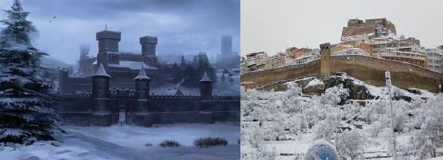 morella vs invernalia