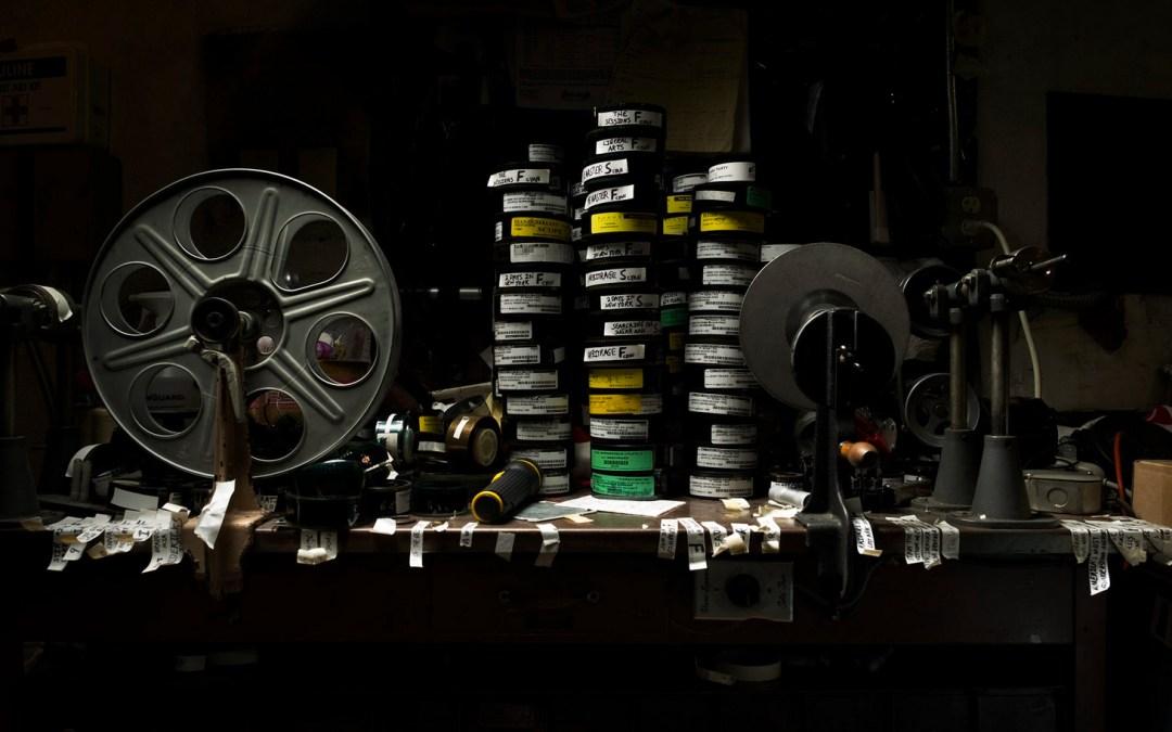 Las mejores películas nunca rodadas