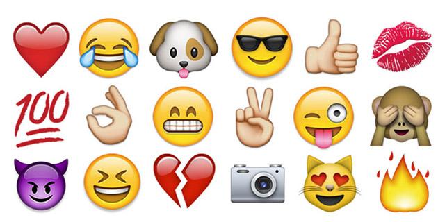 Quins pobles s'amaguen darrere dels emojis?
