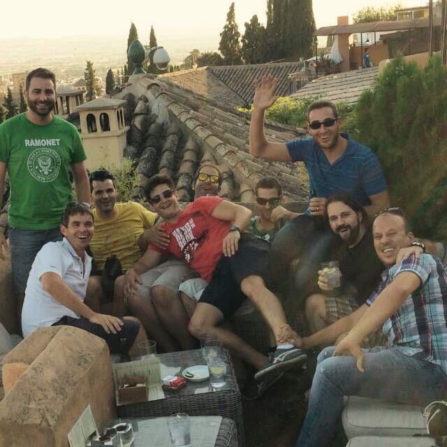 Els personatges de les colles (quadrilles) valencianes