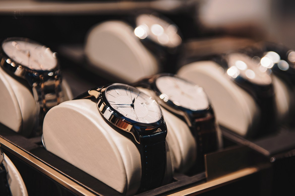 What security in Italian watches? And what future of sales?
