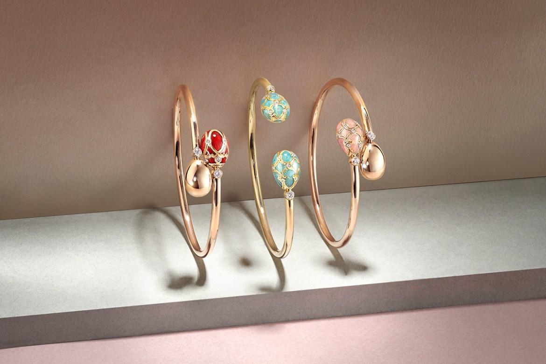 Fabergé: a story of beauty