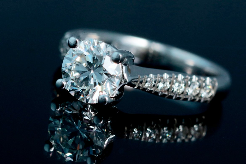 Diamond jewelry: what trends?