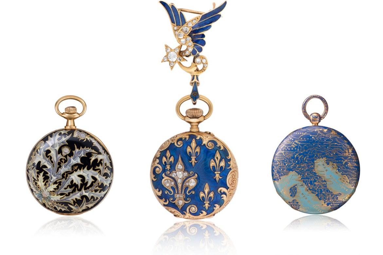 Vacheron Constantin: two centuries of ladies' timepieces