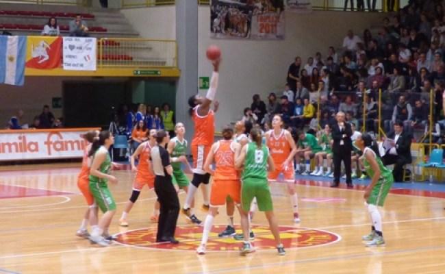 Basket Femminile Schio E Ragusa A Caccia Della Supercoppa
