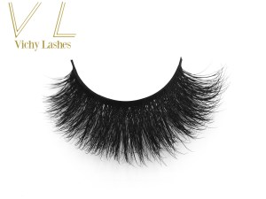 china customized 3d silk lashes manufacturers