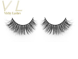 popular 3d 100% real mink eyelash suppliers