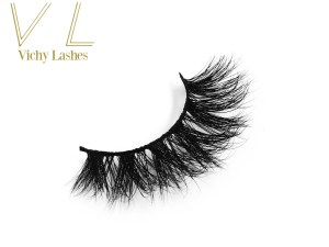 Magnetic Eyelashes Package Box Private Label Mink Eyelashes 3D Mink Lashes Wholesale Eyelashes Extension