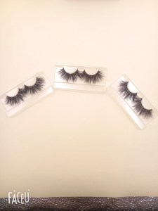 DH005 mink lashes