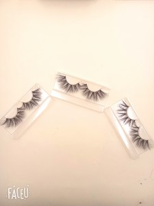 DH012 mink lashes