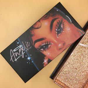 Custom Black Eyelash Boxes