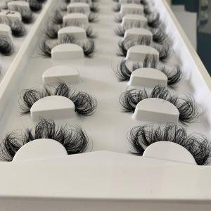 Wholesale Mink Lashes 7D styles