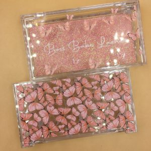 butterfly Lash Cases