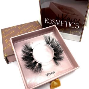Start Your Own Mink Lash Company