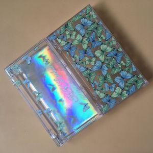 Custom Butterflies Eyelash Cases